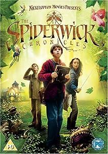 The Spiderwick Chronicles [DVD]