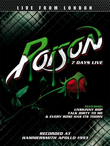poison-7-days-live-live-from-london