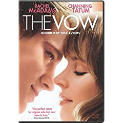 The Vow (+ UltraViolet Digital Copy)