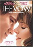 Vow [DVD] [2012] [Region 1] [US Import] [NTSC]