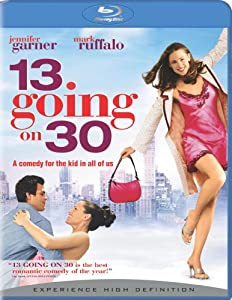 13 Going on 30 [Blu-ray] (Bilingual) [Import]