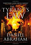 The Tyrant's Law (The Dagger and the Coin)