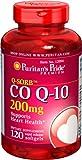 coq-10 200mg 120 softgels