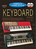 img - for Progressive Complete Learn to Play Keyboard Manual book / textbook / text book