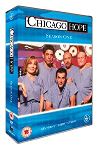 Chicago Hope: Season One [DVD] [1994]