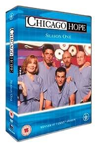 Chicago Hope - Season 1 [6 DVDs] [UK Import]