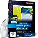 Webdesign mit Photoshop - Das Praxis-...