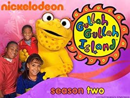 Gullah Gullah Island Season 2