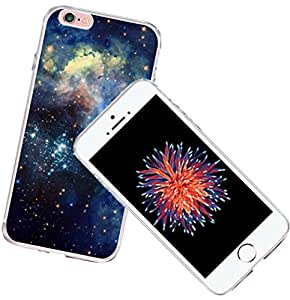 Iphone 6S Case,Apple Iphone 6 Case Earth And Moon View From The Space