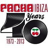 Pacha Ibiza 40 Years 1973-2013 [Explicit]