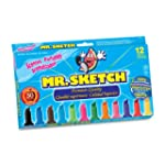 Sanford Mr. Sketch Assorted Scent Mar...