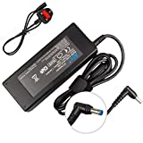 (Deliery Within 3-5 Days)Lapotp Charger AC Power Adapter Charger Supply Cord UK Charger For Acer Aspire 5335 5534 5536g 5538 5542 5570 5633wlmi 5650 5715z 5733z 5750z 5738 5738z 5738zp 5738g 5739 5739g 5755g 5935 5935g 5942g 7220 7230 7530 7535 7535g 754