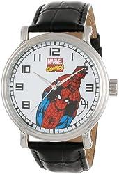 Marvel Mens W000532 Spider-Man Vintage Watch