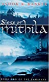 img - for Siege of Mithila (Ramayana series) book / textbook / text book