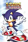 Sonic the Hedgehog Archives 19 Sonic Scribes