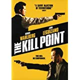 The Kill Point (2 Disc) ~ Donnie Wahlberg