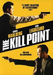 The Kill Point (2 Disc)