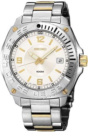 Seiko Men's Watch SGEB78