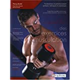 Le Grand Livre des Exercices de Musculationpar Thierry BREDEL