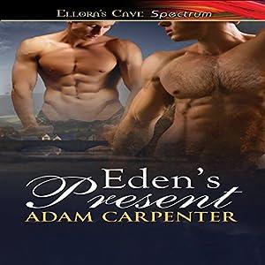 Eden's Present Audiobook