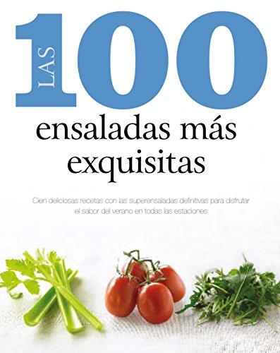 100 ensaladas mas esquisitas (100 Best)