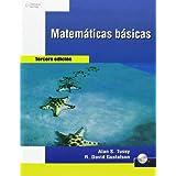 Matematicas Basicas Para Universitarios (Spanish Edition) ~ Gustafson. Koenig Tussy