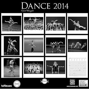 Dance 2014 EU