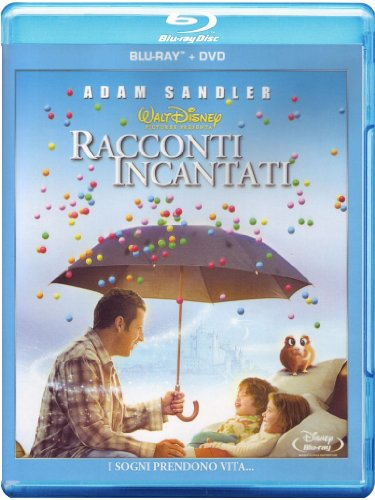 Racconti incantati (+DVD) [Blu-ray] [IT Import]