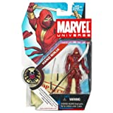 Hasbro Marvel Universe Legends 3.75