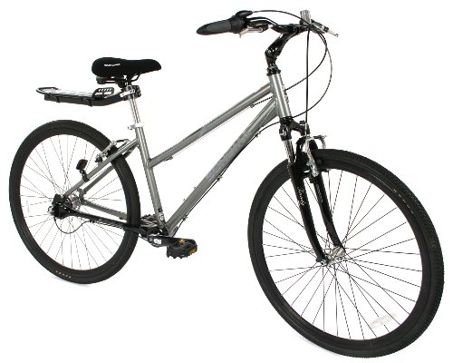 Sonoma Womens Chainless Drive Evolution Urban Commuter Bicycle