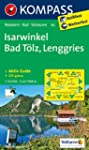 Isarwinkel - Bad T�lz - Lenggries: Wa...