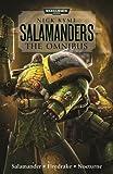 Nick Kyme Salamanders: The Omnibus