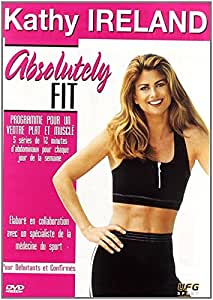 Kathy Ireland : Absolutely Fit