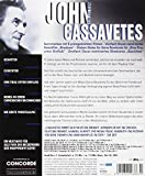 Image de John Cassavetes Collection (Blu-Ray) [Import allemand]