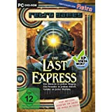 "The Last Express - Retro Gamesvon ""EuroVideo Medien GmbH"""