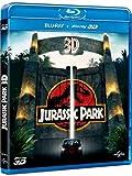 Jurassic Park [Combo Blu-ray 3D + Blu-ray 2D]