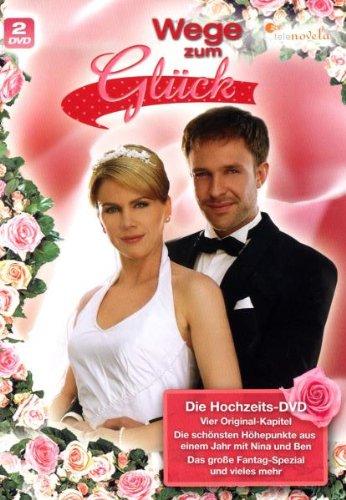 Wege zum Glück: Die Hochzeits-DVD (2 DVDs)