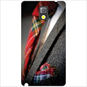 Printland Designer Back Cover for Samsung Galaxy Note 3 Case Cover