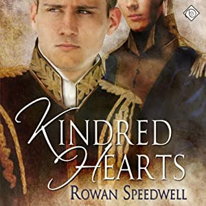 Kindred Hearts | [Rowan Speedwell]