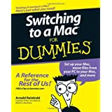 Switching to a Mac For Dummiesby Arnold Reinhold