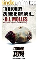 Ground Zero: A Zombie Apocalypse (English Edition)