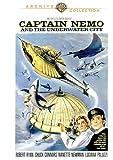 Captain Nemo & The Underwater City [Import]