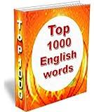 1000 English Words: Top English Words (English Edition)