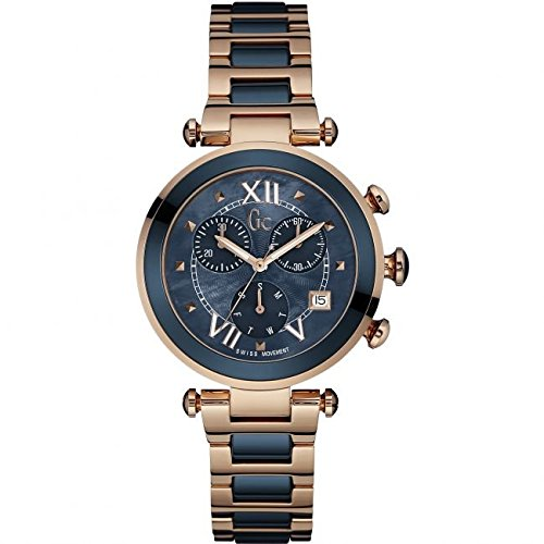 GC by Guess reloj mujer Sport Chic Collection Lady Chic cronógrafo Y05009M7