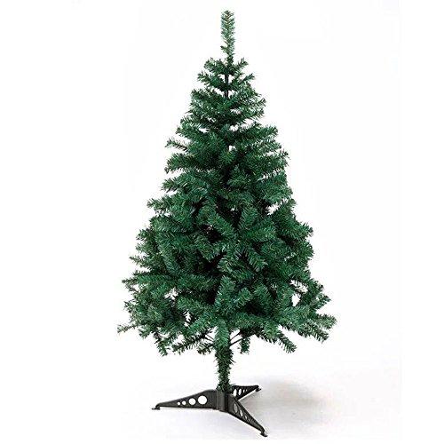 Hengda-Hoch-Knstlicher-Weihnachtsbaum-Tannenbaum-Christbaum-mit-Stnder-knstliche-Tanne-120cm-Grn
