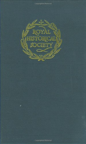Transactions of the Royal Historical Society: Volume 18: Sixth Series (Royal Historical Society Transactions)