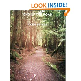End Of The Road (Poetry Of Time And Conscience Book 4)