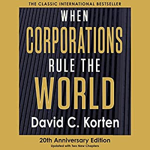 When Corporations Rule the World | Livre audio