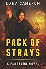 Pack of Strays (The Fangborn Series Book 2)