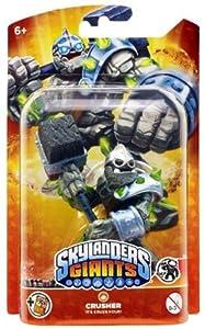 Figurine Skylanders : Giants - Crusher Giant